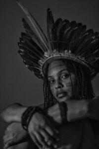 Resistência Wajuru Comunidade indígena de Porto Rolim