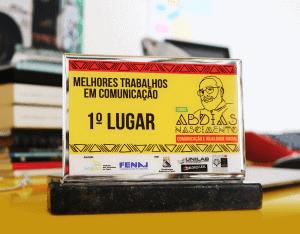 Ceará Criolo é eleito o melhor produto de comunicação para promoção da igualdade racial do Ceará