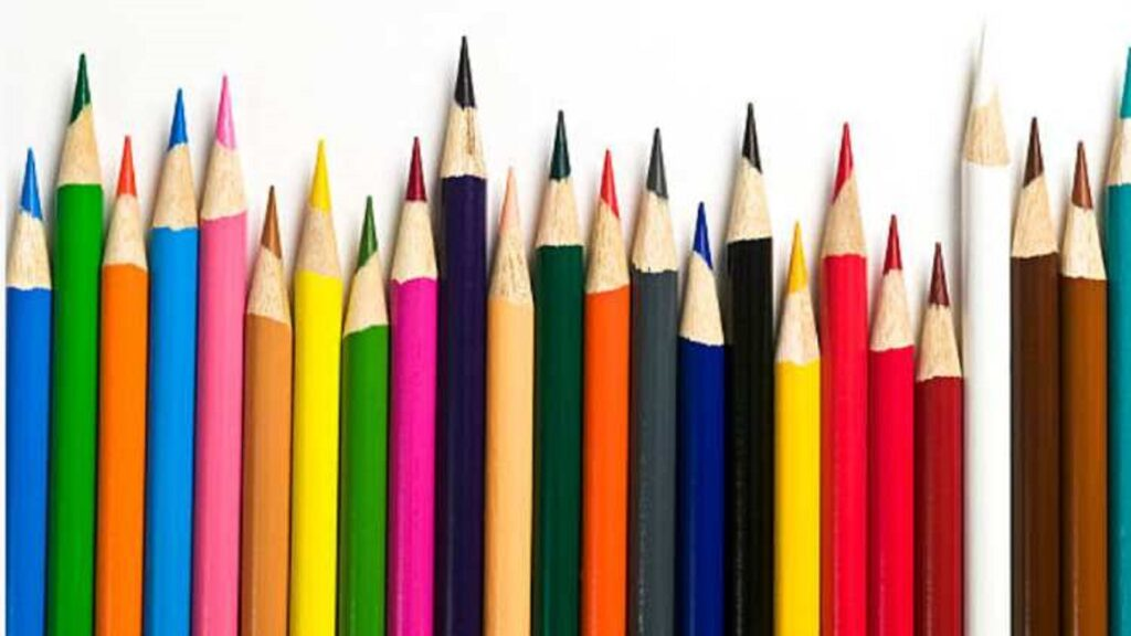 lápis de cor 1