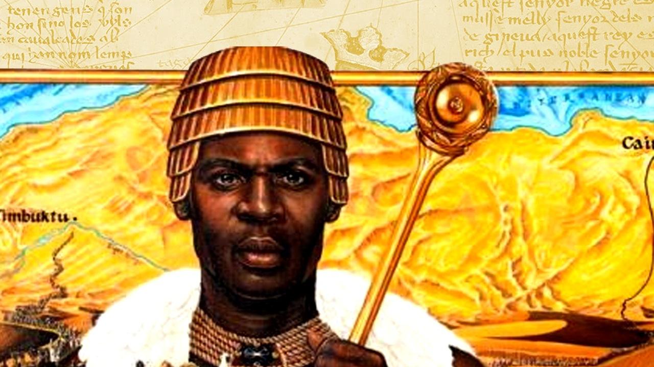 Homem mais rico da história: o imperador africano Mansa Musa