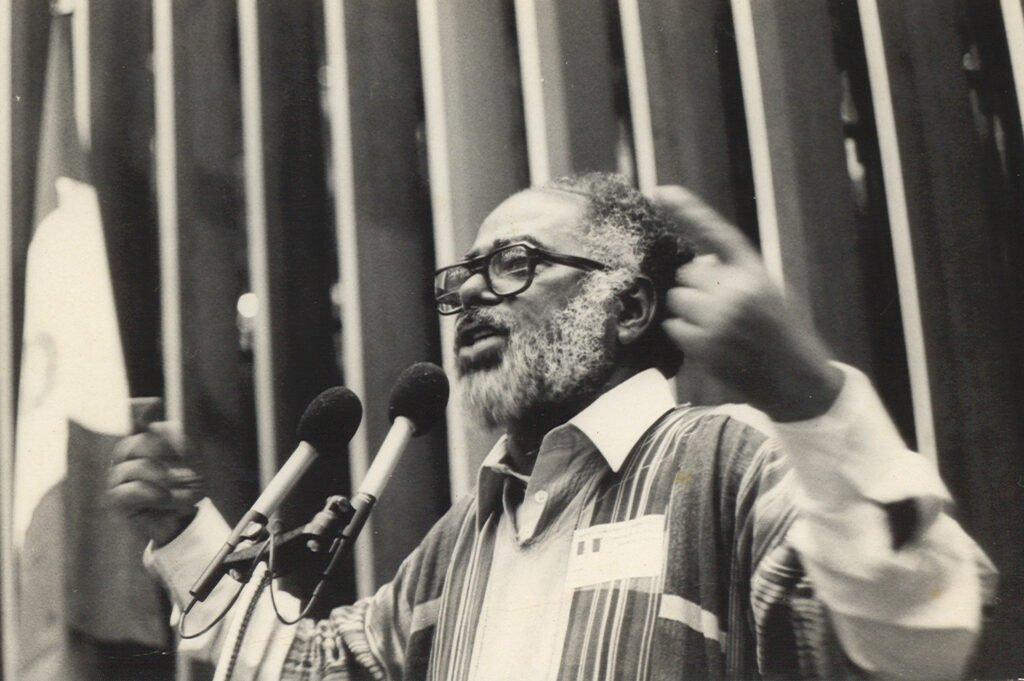 Abdias Camara dos Dep