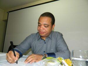 Arilson dos Santos Unilab
