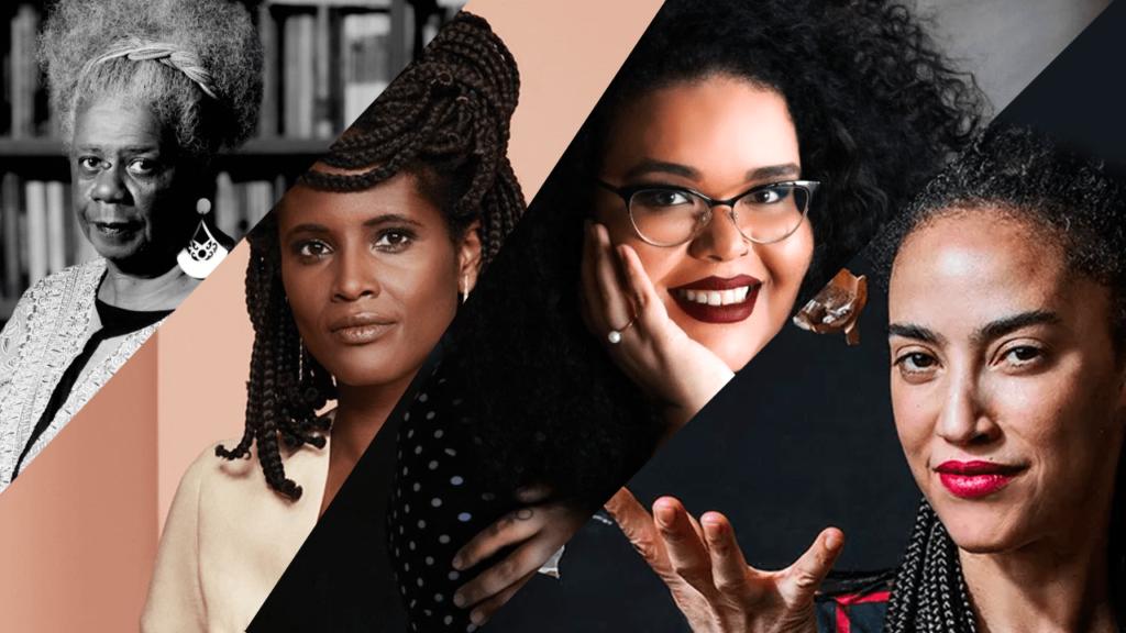 Escritoras negras melhoram a experiência literária