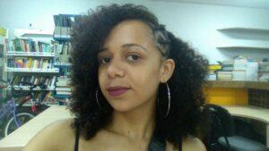 isabella santos 21 anos estudante cotista de história da ufc