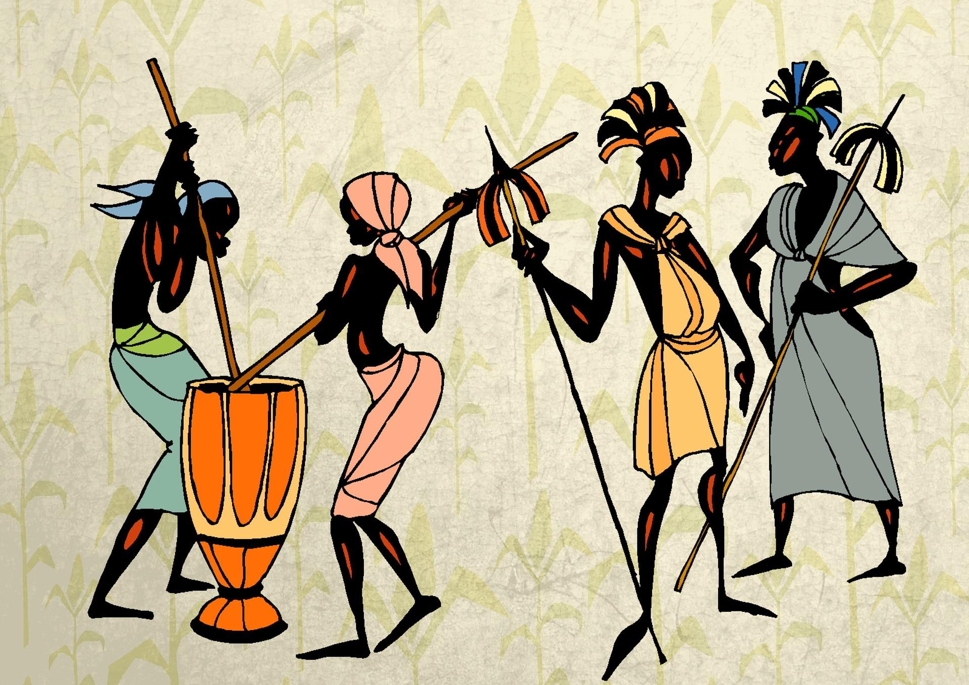 Contos africanos estão disponíveis para download: baixe aqui