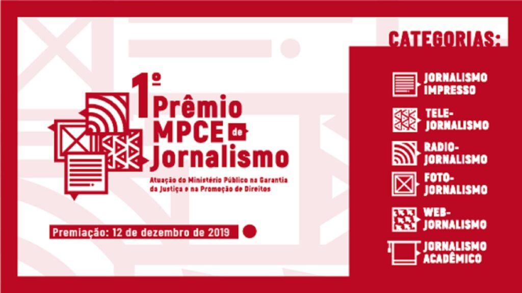 REDES SOCIAIS Prêmio de Jornalismo 10