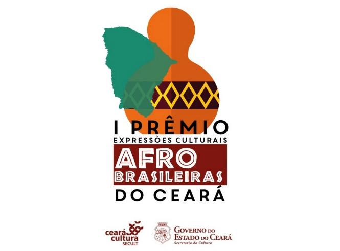 Secult lança I Prêmio Expressões Culturais Afro-Brasileiras do Ceará