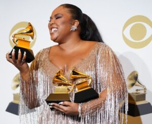 how many grammys did lizzo win in 2020 1580118343 view 0