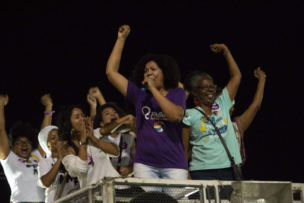 Grupo de Valorização Negra do Cariri comemora duas décadas de resistência