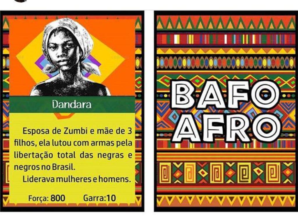 bafo afro destaque