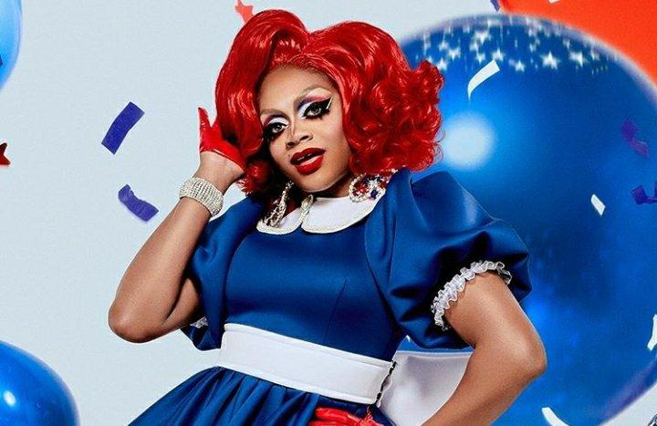 Jaida vence RuPauls Drag Race Heidi é Miss Simpatia