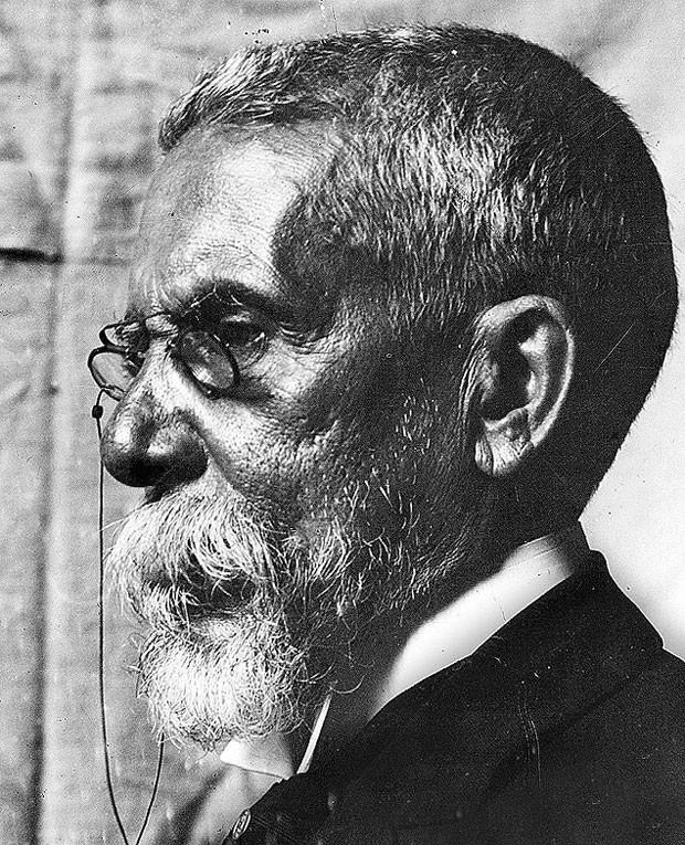 Machado de Assis em 1904
