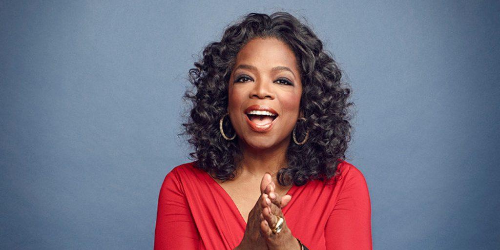 Oprah doa R 66 milhões para combate ao coronavírus nos EUA 1