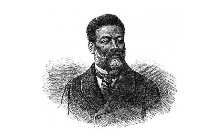 Poeta Luiz Gama