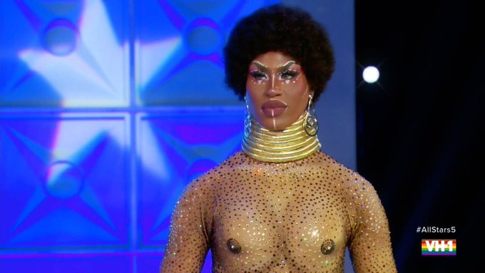 rupauls drag race all stars 5 draglicious as5e02 shea coulee africa 02
