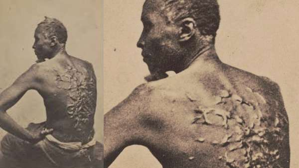 will smith vai interpretar negro escravizado conhecido por foto iconica 2