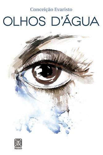 Capa do livro Olhos d'água