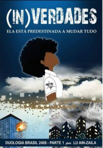 Capa do livro (In) Verdades