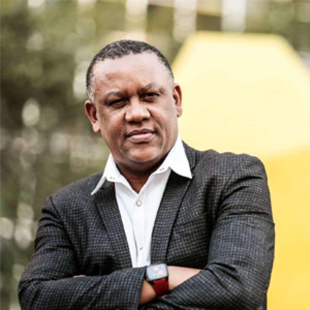 Celso Athayde, idealizador da Black&Black e CEO da Favela Holding.