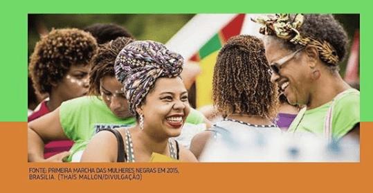 neabis debates Virtual dia mulher negra