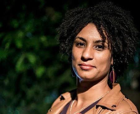 Marielle Franco vira nome de rua da periferia de Fortaleza