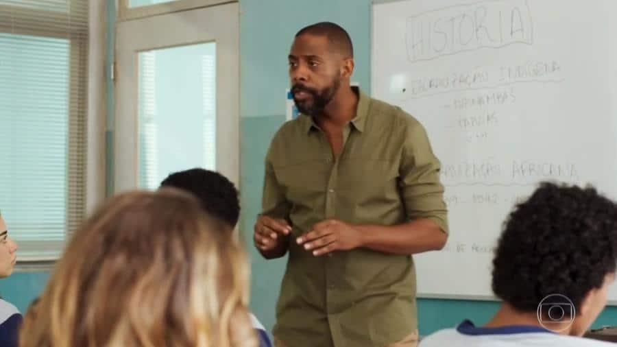 31% dos professores de faculdades do Ceará são negros, o dobro da média nacional