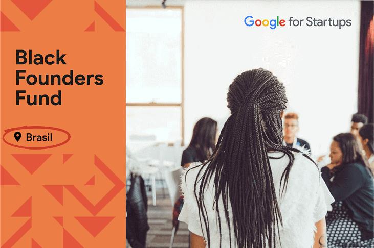 Google lança fundo de R$ 5 milhões para empreendedores negros no Brasil