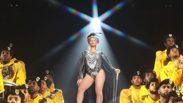 Beyoncé supera 72 milhões de cópias vendidas na carreira solo