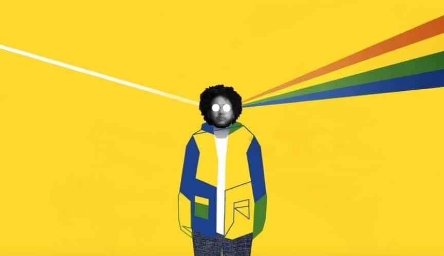 amarelo prisma emicida