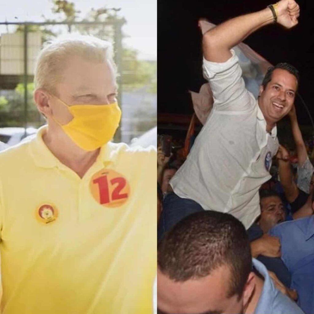 Apenas 16 eleitos no segundo turno no Brasil são negros