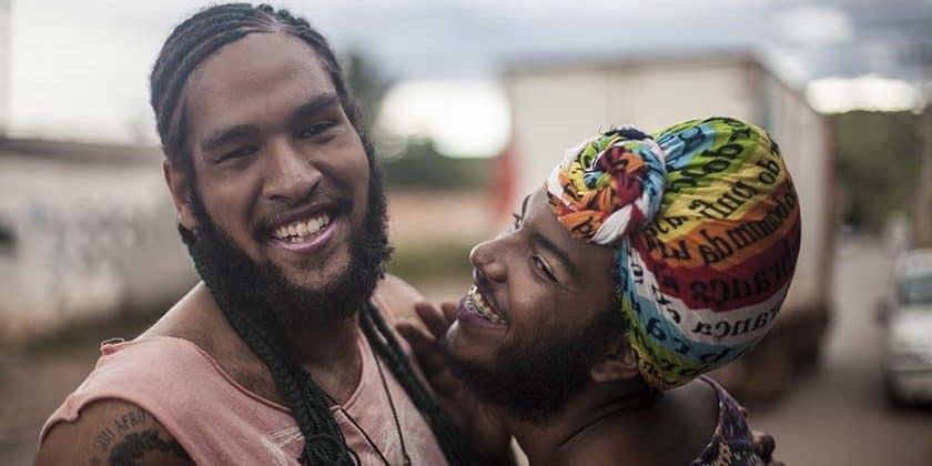 NOIA encerra com curta sobre resistência negra e gay