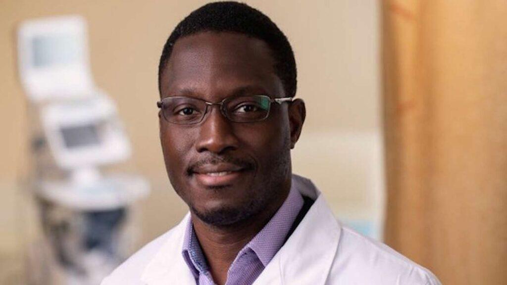 O médico nigeriano por trás da vacina contra a Covid-19
