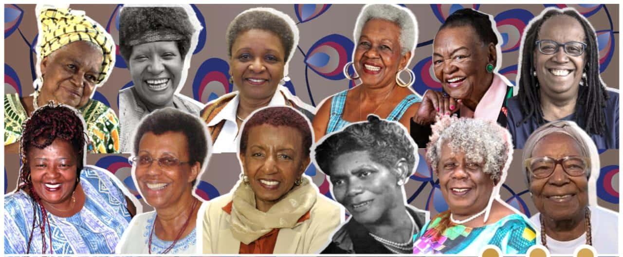 Calendário homenageia mulheres negras; baixe de graça