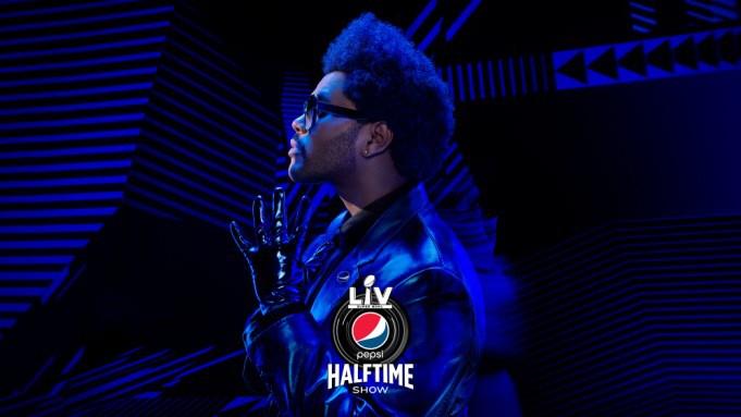 The Weeknd supera Bieber no Spotify e vai performar no Superbowl