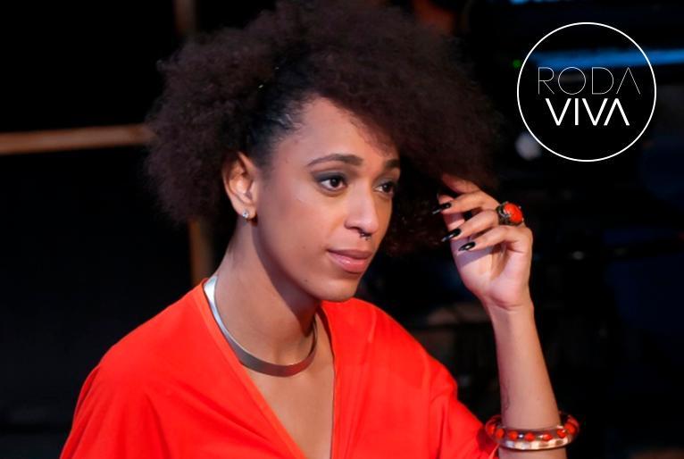 Erika Hilton será primeira negra trans entrevistada do Roda Viva