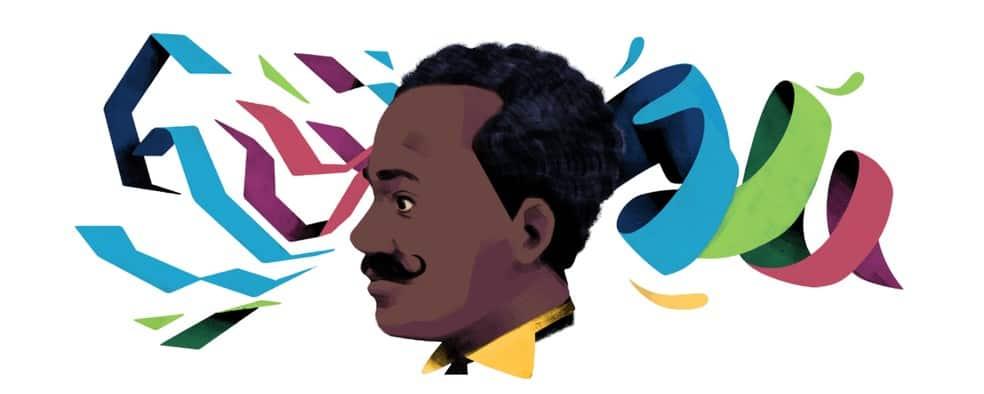 """Google homenageia Juliano Moreira, o """"pai da psiquiatria"""""""