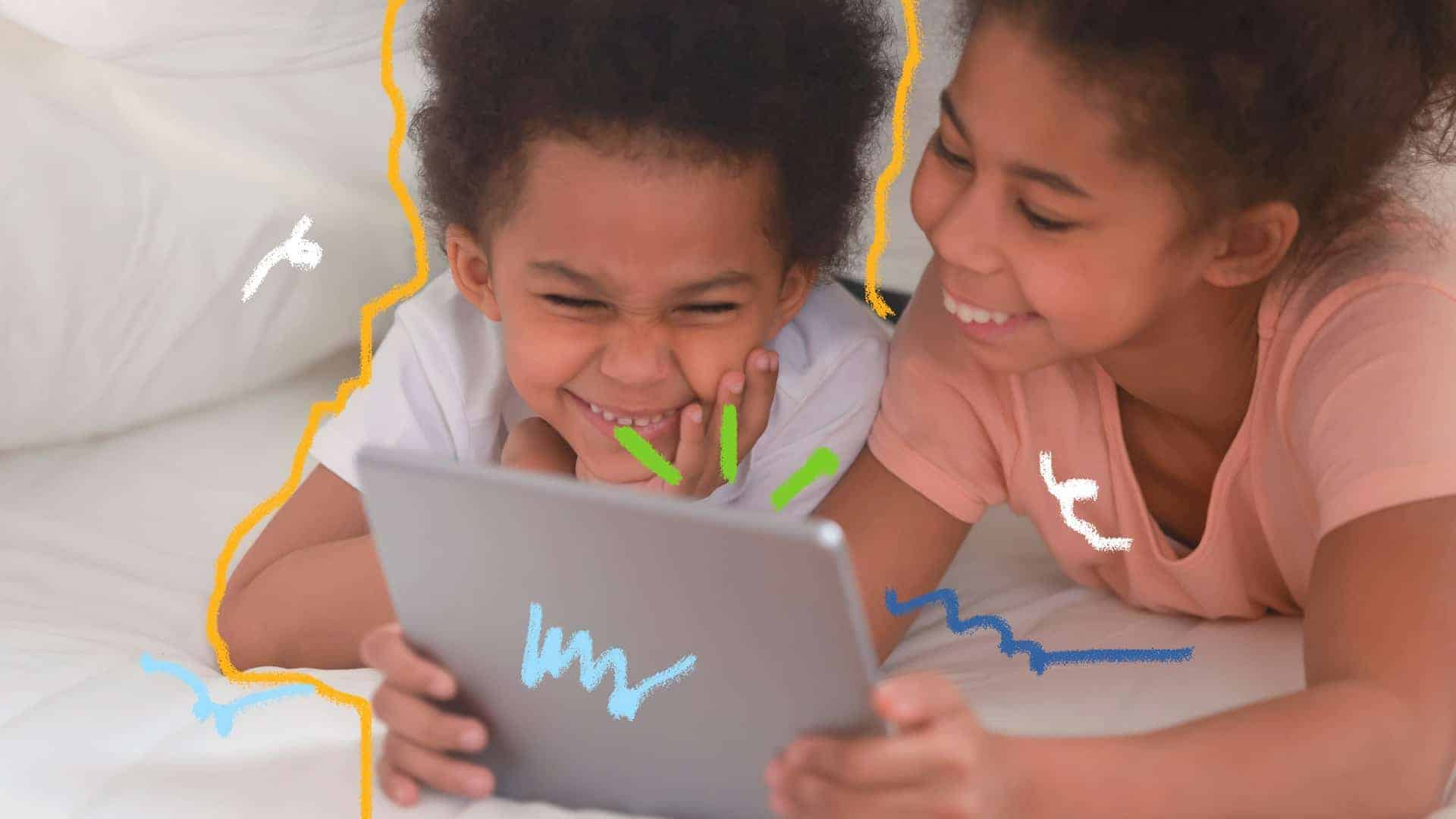 11 conteúdos para crianças que estimulam uma educação antirracista