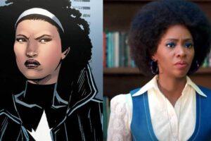 Conheça Monica Rambeau: a primeira Capitã Marvel