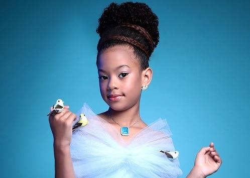 Confira ensaio com princesas negras da Disney