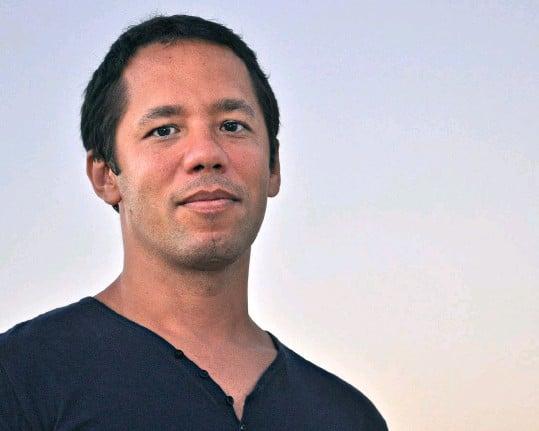 Itamar Vieira Júnior será entrevistado do Roda Viva