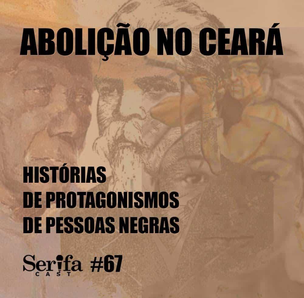 Ceará Criolo participa de podcast sobre abolição e comunicação antirracista; ouça