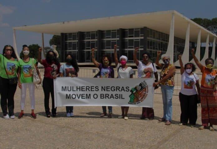 """Articulação de Mulheres Negras Brasileiras cria agenda """"Março de lutas"""""""