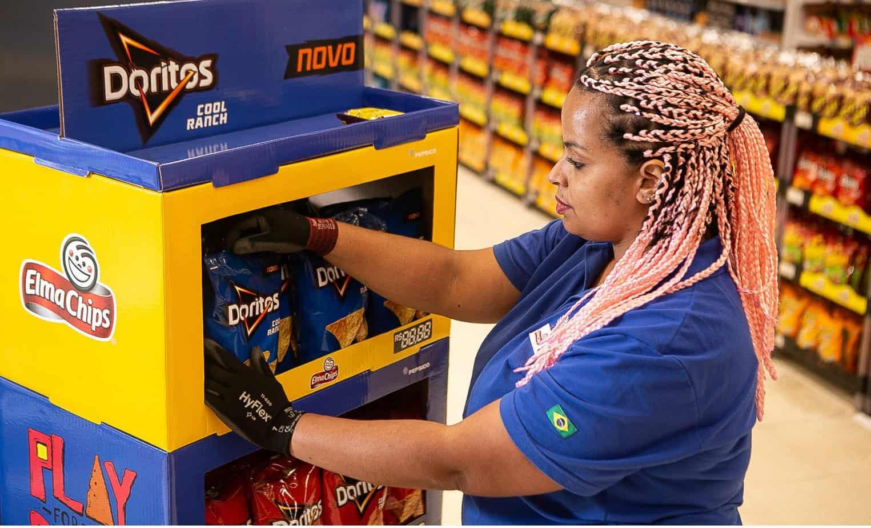 PepsiCo quer até 2025 líderes negros em 30% dos cargos no Brasil
