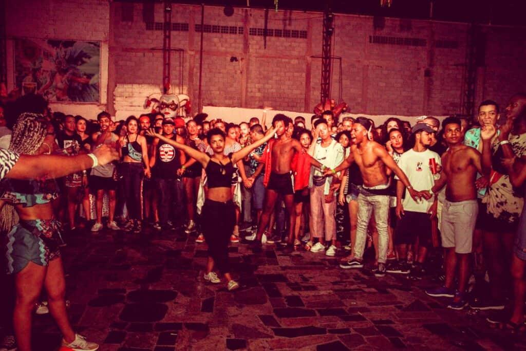 Websérie reúne cantoras, DJs e profissionais pretas
