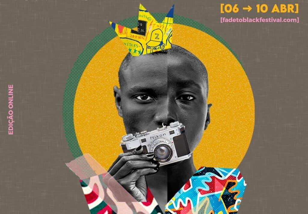 Fade to Black reúne afrocriadores da diáspora até 10 de abril