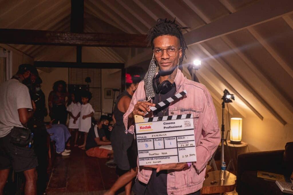Jonathan Ferr lança música-manifesto sobre esperança do povo preto