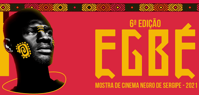 6ª Mostra de Cinema Negro de Sergipe segue até 16/4