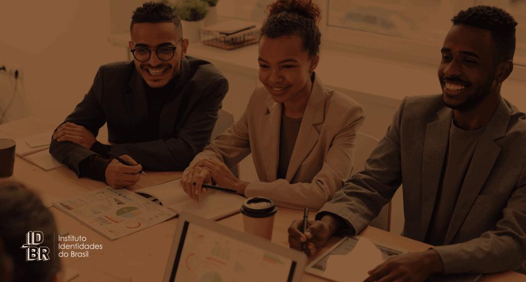 ID_BR lança Programa de Desenvolvimento de Lideranças Negras