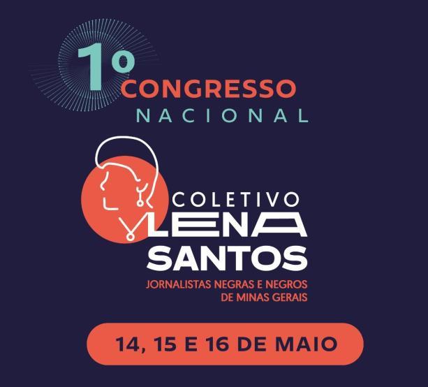 Congresso de Jornalistas Negros está com inscrições abertas (e gratuitas)