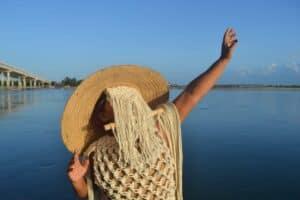 """Vídeo-arte """"No Fundo do Mar"""" ressalta força das memórias e da ancestralidade"""